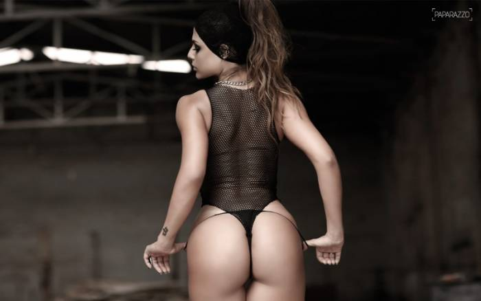 Mari Gonzalez nua | Fotos de Mari Baianinha pelada