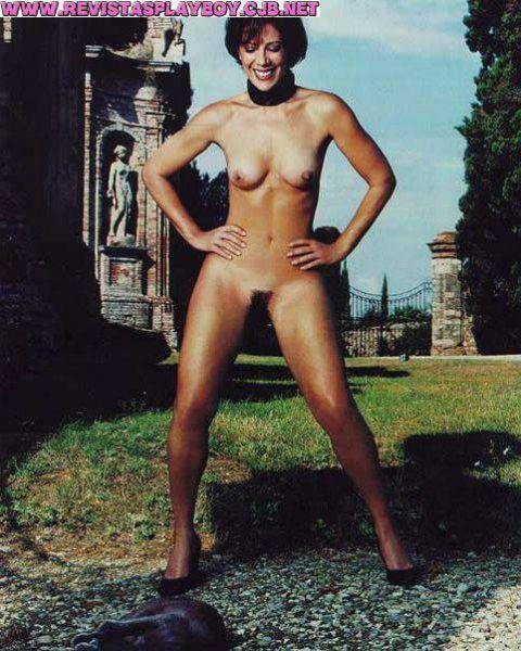 %t Angela Vieira pelada na revista playboy no mês de outubro de 1999