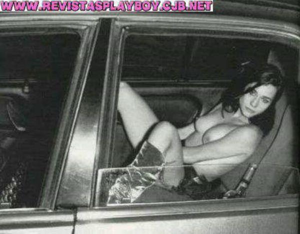 %t Atriz Alessandra Negrini nua na playboy   Abril de 2000
