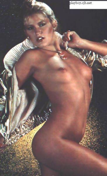%t Xuxa Meneghel nua na revista playboy em dezembro de 1982